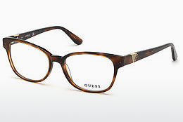 Óculos de design Guess GU2709 053 - Havanna, Yellow, Blond, Brown