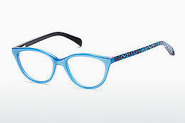 Óculos de design Guess GU9159 086 - Azul, Azurblue