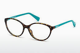 Óculos de design Just Cavalli JC0765 053 - Havanna, Yellow, Blond, Brown