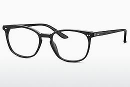 Óculos de design Marc O Polo MP 503091 10 - Preto