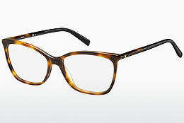 Óculos de design Max Mara MM 1305 581 - Havanna