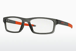 Óculos de design Oakley CROSSLINK PITCH (OX8037 803706) - Cinzento