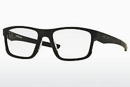 Óculos de design Oakley HYPERLINK (OX8078 807801) - Preto