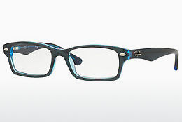Óculos de design Ray-Ban Junior RY1530 3667 - Azul
