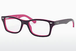 Óculos de design Ray-Ban Junior RY1531 3702 - Púrpura