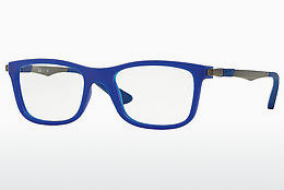 Óculos de design Ray-Ban Junior RY1549 3655 - Azul