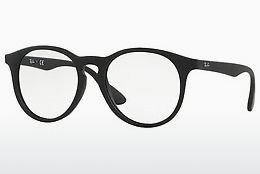 Óculos de design Ray-Ban Junior RY1554 3615 - Preto
