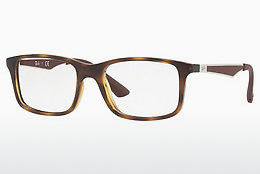Óculos de design Ray-Ban Junior RY1570 3685 - Castanho, Havanna
