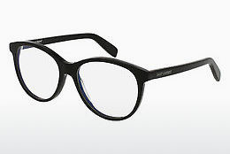 Óculos de design Saint Laurent SL 163 001 - Preto