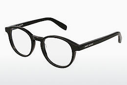 Óculos de design Saint Laurent SL 191 001 - Preto