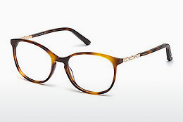 Óculos de design Swarovski SK5163 053 - Havanna, Yellow, Blond, Brown