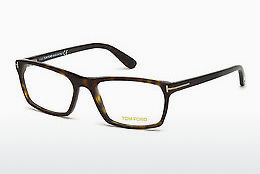 Óculos de design Tom Ford FT4295 052 - Castanho, Dark, Havana