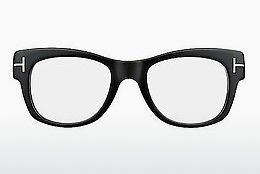 Óculos de design Tom Ford FT5040 0B5 - Preto