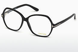 Óculos de design Tom Ford FT5300 001 - Preto