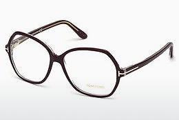Óculos de design Tom Ford FT5300 071 - Bordeaux, Bordeaux