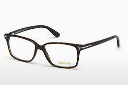 Óculos de design Tom Ford FT5311 052 - Castanho, Dark, Havana