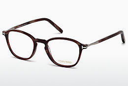 Óculos de design Tom Ford FT5397 064 - Corno, Horn, Brown