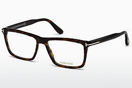 Óculos de design Tom Ford FT5407 052 - Castanho, Dark, Havana