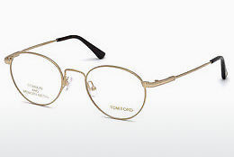 Óculos de design Tom Ford FT5418 029 - Dourado