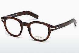 Óculos de design Tom Ford FT5429 054 - Havanna, Red