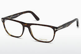 Óculos de design Tom Ford FT5430 052 - Castanho, Dark, Havana
