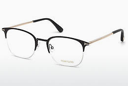 Óculos de design Tom Ford FT5452 002 - Preto
