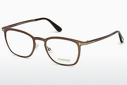 Óculos de design Tom Ford FT5464 038 - Bronze