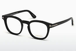 Óculos de design Tom Ford FT5469 002 - Preto, Matt