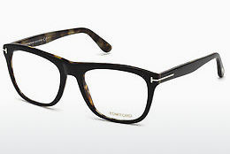 Óculos de design Tom Ford FT5480 005 - Preto