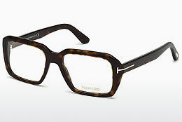Óculos de design Tom Ford FT5486 052 - Castanho, Dark, Havana