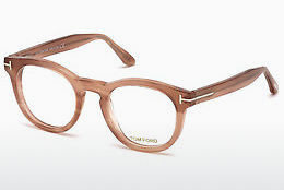 Óculos de design Tom Ford FT5489 074 - Rosa, Rosa