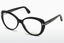 Óculos de design Tom Ford FT5492 001 - Preto