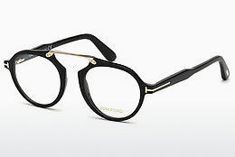 Óculos de design Tom Ford FT5494 001 - Preto