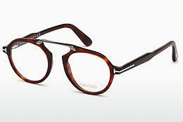 Óculos de design Tom Ford FT5494 054 - Havanna, Red