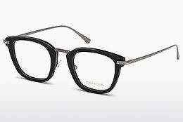 Óculos de design Tom Ford FT5496 005 - Preto