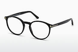 Óculos de design Tom Ford FT5524 052 - Castanho, Dark, Havana