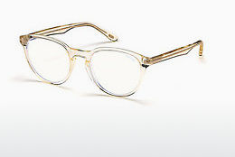 Óculos de design Tom Ford FT5556-B 039