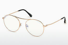 Óculos de design Tom Ford FT5633-B 028