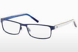 Óculos de design Tommy Hilfiger TH 1127 4XR - Azul
