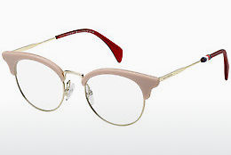 Óculos de design Tommy Hilfiger TH 1540 35J - Rosa