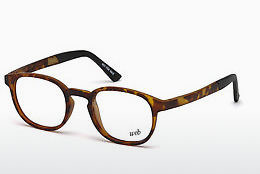 Óculos de design Web Eyewear WE5185 053 - Havanna, Yellow, Blond, Brown