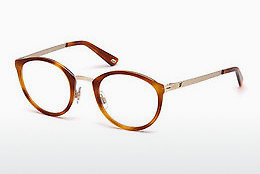 Óculos de design Web Eyewear WE5193 032 - Dourado