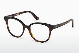 Óculos de design Web Eyewear WE5196 052 - Castanho, Dark, Havana