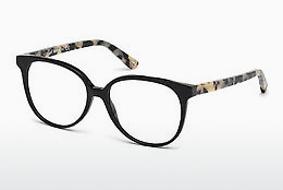 Óculos de design Web Eyewear WE5199 005 - Preto