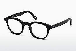 Óculos de design Web Eyewear WE5203 002 - Preto, Matt