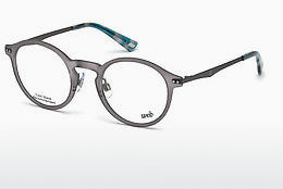 Óculos de design Web Eyewear WE5207 020 - Cinzento