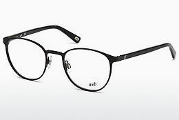 Óculos de design Web Eyewear WE5209 002 - Preto, Matt