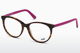 Óculos de design Web Eyewear WE5213 053 - Havanna, Yellow, Blond, Brown