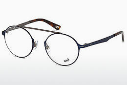 Óculos de design Web Eyewear WE5220 091 - Azul, Matt