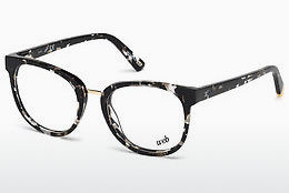 Óculos de design Web Eyewear WE5228 055 - Havanna, Castanho